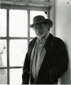 Lawrence Halprin (1916–2009) Courtesy of Anna Halprin
