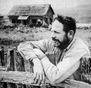 Landscape Architect Lawrence Halprin (1916–2009), c. 1960s Courtesy of Eichler Network